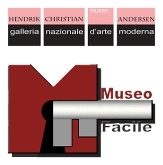 Logo Andersen Museo Facile